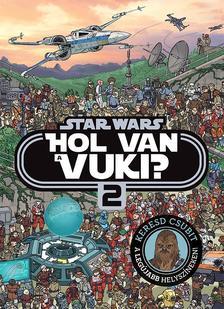 - - Star Wars - Hol van a vuki? 2. - Galaktikus böngésző