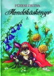 FÜZESI ZSUZSA - Mondókáskönyv 2.<!--span style='font-size:10px;'>(G)</span-->