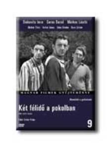 Fantasy Film Kft. - KÉT FÉLIDŐ A POKOLBAN