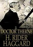 HAGGARD, H. RIDER - Doctor Therne [eKönyv: epub,  mobi]