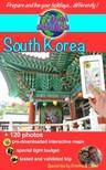 Cristina Rebiere, Olivier Rebiere, Cristina Rebiere - Travel eGuide: South Korea [eKönyv: epub,  mobi]