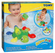 - Tomy teknős pajtik fürdőjáték