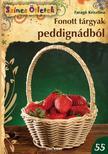 Faragó Krisztina - Fonott tárgyak peddignádból ###<!--span style='font-size:10px;'>(G)</span-->