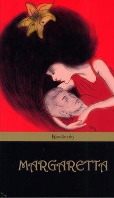 Németh János Kandinszky - Margaretta