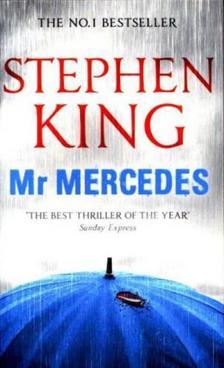 - Mr. Mercedes (A)