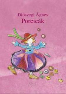 Diószegi Ágnes - Porcicák - ÜKH 2017