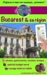 Olivier Rebiere Cristina Rebiere, - eGuide Voyage: Bucarest et sa région [eKönyv: epub,  mobi]