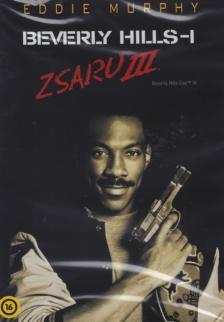 JOHN LANDIS - BEVERLY HILLS-I ZSARU III.