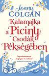 Jenny Colgan - Kalamajka a Piciny Csodák pékségében<!--span style='font-size:10px;'>(G)</span-->