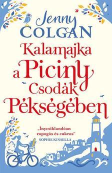 Jenny Colgan - Kalamajka a Piciny Csodák pékségében
