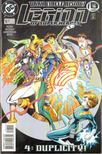 Armstrong, Jason, McCraw, Tom, Tom Peyer - Legion of Super-Heroes 107. [antikvár]