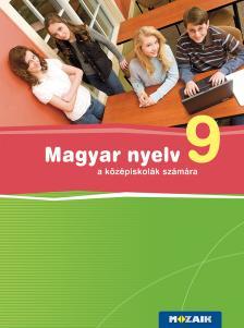 MS-2370U - Magyar nyelv 9. - MS-2370U