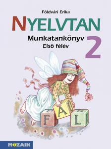 - MS-1622 NYELVTAN MUNKATANKÖNYV 2. ELSŐ FÉLÉV