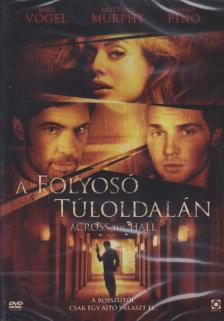 - FOLYOSÓ TÚLOLDALÁN
