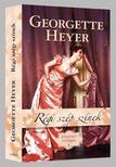 Georgette Heyer - Régi szép színek - Alastair trilógia 1.