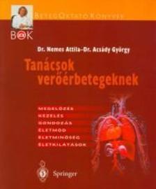 NEMES ATTILA DR.-ACSÁDY GYÖRGY - Tanácsok verőérbetegeknek
