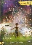 ZEITLIN - MESSZI DÉL VADJAI - 2 LEMEZES EXTRA VÁLTOZAT [DVD]