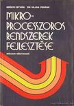 Erényi István, Dr. Vajda Ferenc - Mikroprocesszoros rendszerek fejlesztése [antikvár]