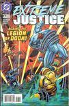 Morgan, Tom, Washington III, Robert - Extreme Justice 17. [antikvár]