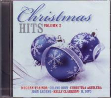 CHRISTMAS HITS VOL.3. CD