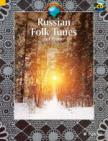 - RUSSIAN FOLK TUNES FOR PIANO. 25 TRADITIONAL PIECES (ARR. J. ORWLANDS) + CD