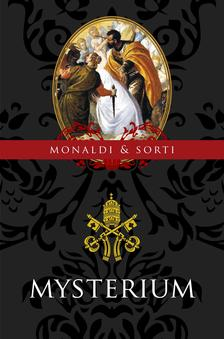 MONALDI & SORTI - Mysterium