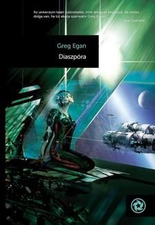 Greg Egan - Diaszpóra [eKönyv: epub, mobi]