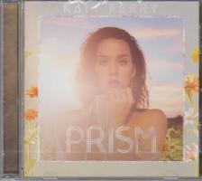 - PRISM CD KATY PERRY