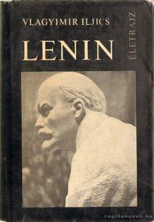 Vlagyimir Iljics Lenin [antikvár]