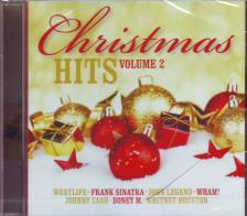 - CHRISTMAS HITS VOL.2.