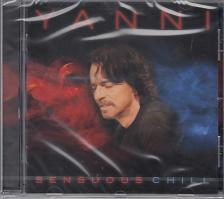 - SENSUOUS CHILL CD YANNI