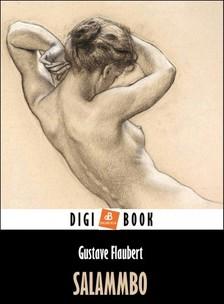 Gustave Flaubert - Salammbo [eKönyv: epub, mobi]