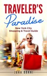 Öörni Juha - Traveler's Paradise - New York [eKönyv: epub,  mobi]