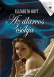 Elizabeth Hoyt - Az álarcos csókja [antikvár]