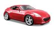 - Maisto 1:24 Nissan 370z 2009 (Sport)