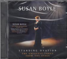 STANDING OVATION CD SUSAN BOYLE
