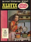Alufix - Edények használati utasítása [antikvár]