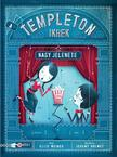 Ellis Weiner - Jeremy Holmes - A TEMPLETON IKREK NAGY JELENETE<!--span style='font-size:10px;'>(G)</span-->