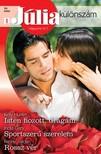 Kelly Hunter, India Grey, Penny Jordan - Júlia különszám 50. kötet (Isten hozott, drágám!; Sportszerű szerelem; Rossz vér) [eKönyv: epub, mobi]