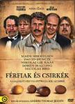 Anders Thomas Jensen - FÉRFIAK ÉS CSIRKÉK DVD