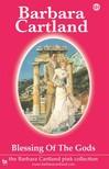 Barbara Cartland - Blessing of the Gods [eKönyv: epub, mobi]