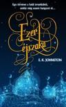 E. K. JOHNSTON - Ezer éjszaka [eKönyv: epub, mobi]<!--span style='font-size:10px;'>(G)</span-->
