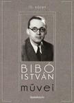 Bibó István - Bibó István művei III. kötet [eKönyv: epub,  mobi]