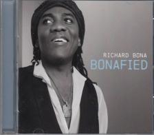 - BONAFIED CD RICHARD BONA