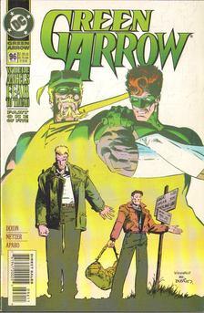 Dixon, Chuck, Netzer, Michael, Aparo, Jim - Green Arrow 96. [antikvár]
