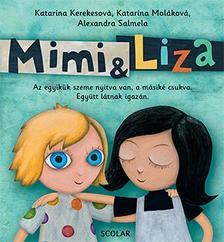 Alexandra Salmela - Mimi és Liza