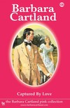 Barbara Cartland - Captured by Love [eKönyv: epub,  mobi]