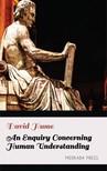 David Hume - An Enquiry Concerning Human Understanding [eKönyv: epub,  mobi]