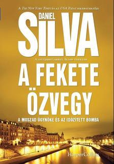 Daniel Silva - A fekete özvegy