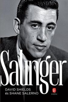 SHIELDS, DAVID-SALERNO, SHANE - Salinger